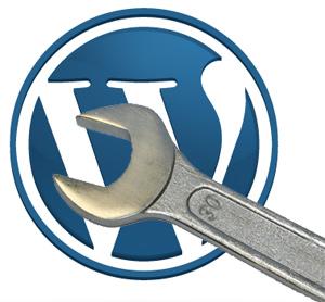 Wordpress Logo - Plugins, Tips, Hacks